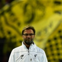 El Kloppico: Klopp's Return to Dortmund Ends in 1-1 Draw