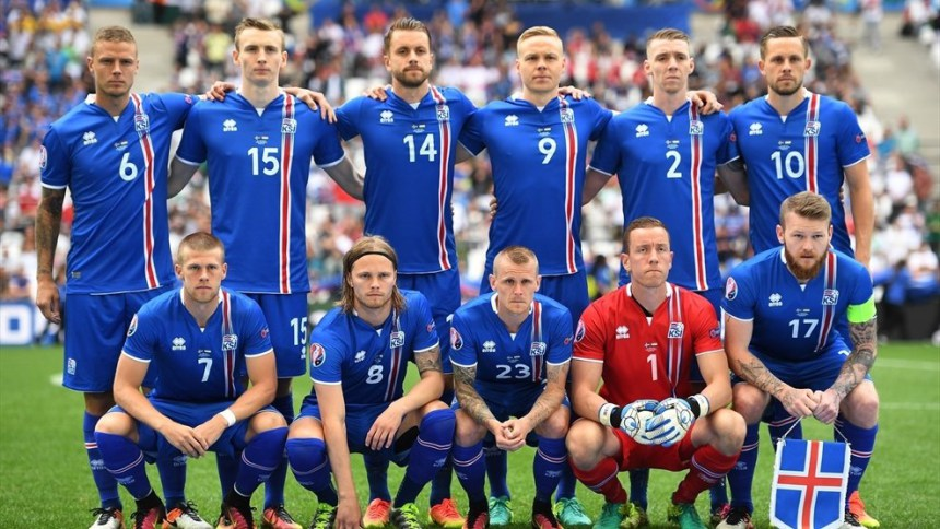 c31f8e019 The Nations of the 21st World Cup - Iceland - The Center Circle