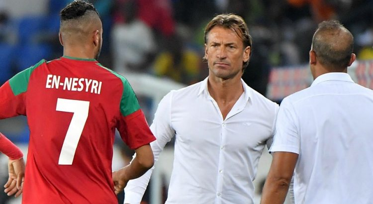 Image result for coach Herve Renard