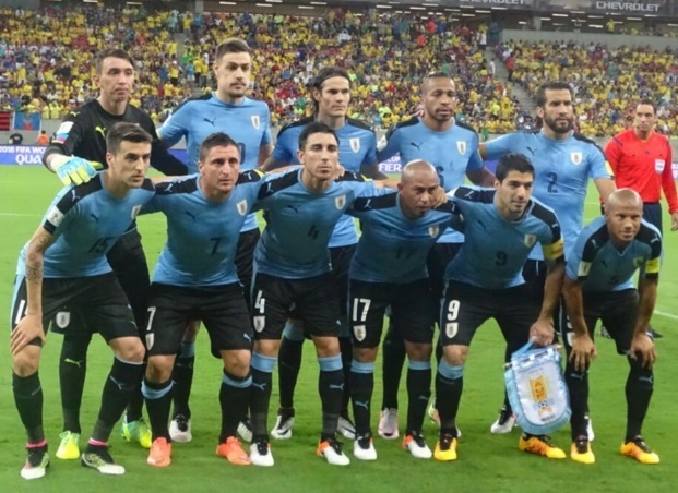 The Nations of the 21st World Cup – Uruguay