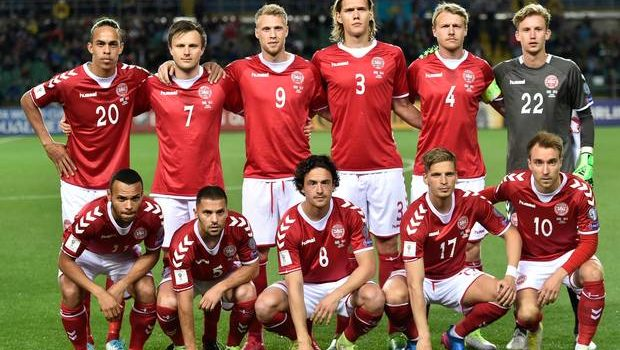 The Nations of the 21st World Cup – Denmark