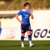 KlingenWhat?  The Big USWNT Back-line Question