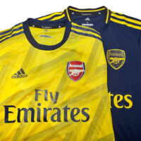 The return of adidas to Arsenal