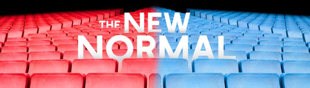 return of soccer new normal -