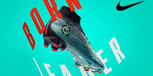 Which of Today's Top Superstars Wear Nike Mercurial Cleats?