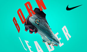 CR7 Nike Superfly 6 Elite - Chapter 6