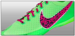 Revealed: The Nike FC247 Elastico Finale II Indoor Soccer Shoes in Fresh Mint…(Video)