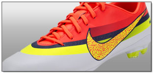 Kids Nike Mercurial Vapor IX CR Review