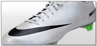 Nike Mercurial Vapor IX Review