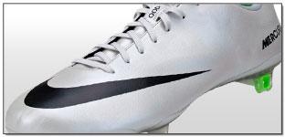 Nike Mercurial Vapor IX Review