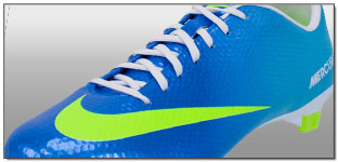 Nike Mercurial Veloce FG Soccer Cleats – Neptune Blue with Pink Flash Review