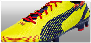 Review: Puma evoSPEED 1 Graphic FG Soccer Cleats