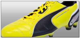 Puma King FG Soccer Cleats – Blazing Yellow with Black Review