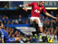 Robin Van Persie's Immaculate Volley v Aston Villa Wearing Adidas Predators…(Video)