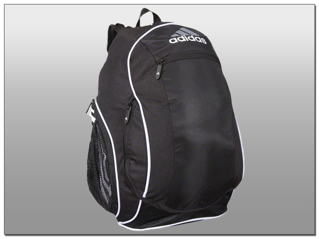 44d9ac772b What To Put In Your Soccer Bag. Adidas Estadio Iv Team Backpack Ball  Carrier Black ...