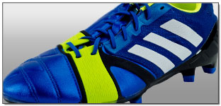 Adidas Launch the New Nitrocharge 1.0 TRX FG Soccer Cleats – Blue Beauty…(Video)