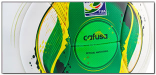 adidas 2013 Confederations Cup Match Soccer Ball – Unboxing
