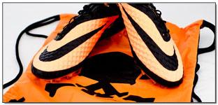Nike Hypervenom Phantom FG Soccer Cleats – Black with Bright Citrus Review….(Video)