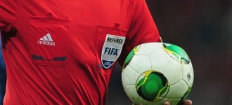 Adidas Test Brazuca WC 2014 Ball in U20 Final