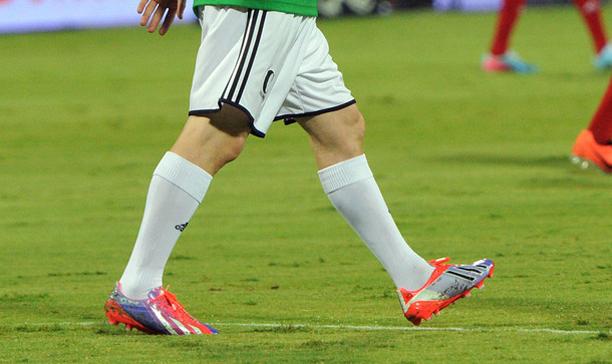 Messi Messi and friends F50 adiZero 5 edited