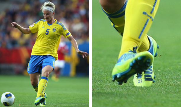 Nila Fischer Sweden evoSPEED edited