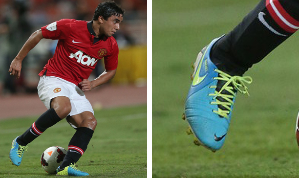 Rafael Manchester United CTR360 III edited