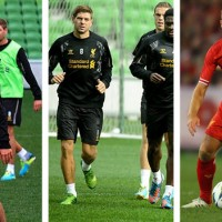3 Boots in 3 Days: Gerrard's Boot Conundrum
