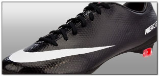 Nike Release the New Stealth Pack Styles of Vapor, Maestri, and Legend Soccer Shoes