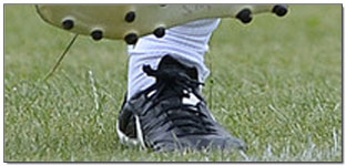 Boot spotting: 8th July, 2013