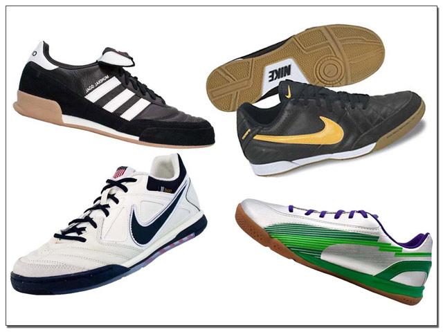Soccer Shoes for the Street - The Instep