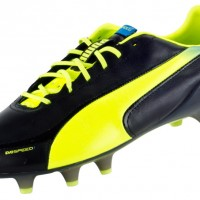 Puma EvoSpeed 1.2 Leather vs Synthetic