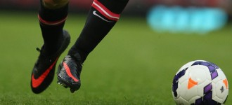Boot spotting: 12th August, 2013