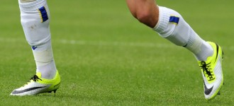 Boot spotting: 19th August, 2013