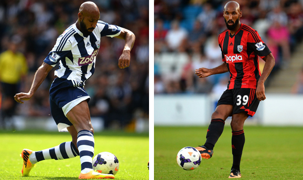 Nicolas Anelka West Brom edited