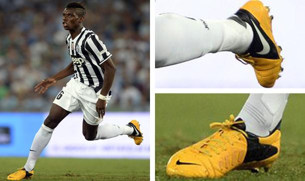 Paul Pogba Juventus CTR360 III edited
