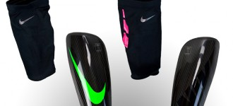 Nike Mercurial Blade Shin Guards