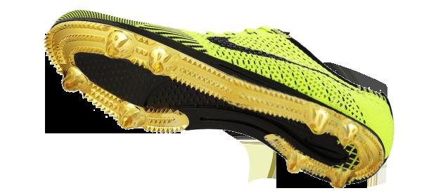 Nike Soccer Football Flyknit