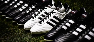 Copa Mundial Goes Fashion Forward – White is New Black