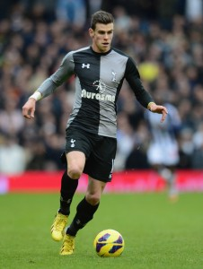 Gareth+Bale+West+Bromwich+Albion+v+Tottenham