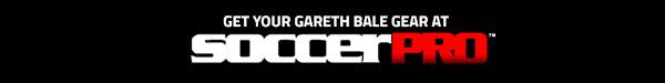 Gareth Bale Jersey