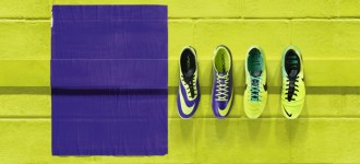 Nike Hi-Vis Boot Collection Unveiled