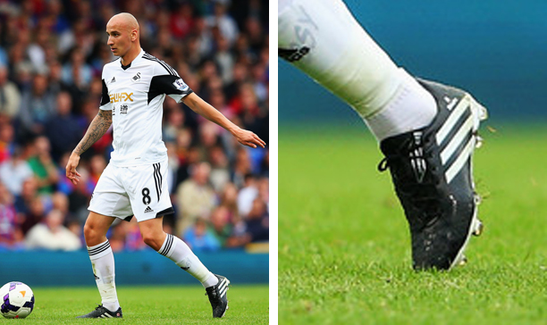 Jonjo Shelvey Swansea custom LZ edited