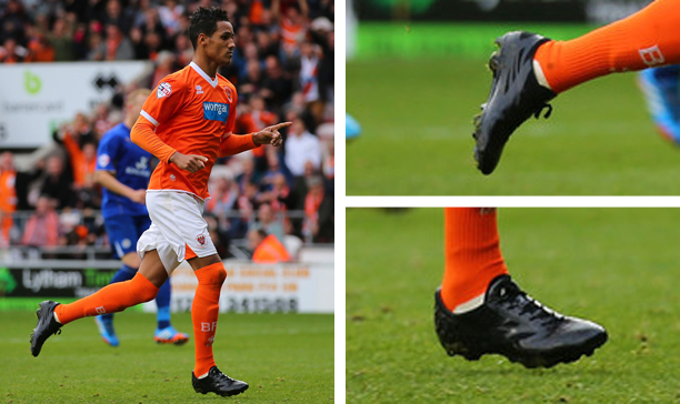 Tom Ince Blackpool unknown edited