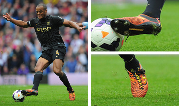 Vincent Kompany Manchester City Skreamer S-Lite edited