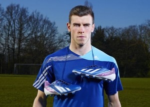 Gareth Bale Cleats