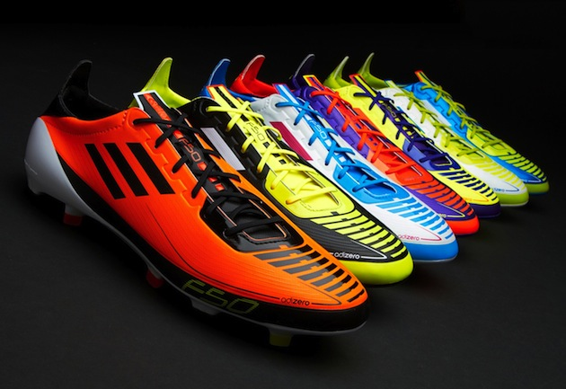 Adidas-F50-Adizero-Shoes