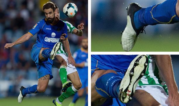 Alvaro Vadillo Getafe CF UA Hydrastrike Pro edited