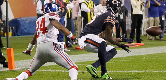 Brandon-Marshall-green-cleats-touchdown 20131011032155361 660 320 1e898c2ce947