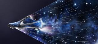 Nike Mercurial Vapor IX CR7 Galaxy Unveiled