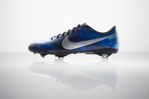 Nike Mercurial Vapor IX CR Galaxy Unveiled - The Instep